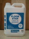 Лак для паркета Blanchon Floor Star полиуретановый 5л
