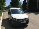 Продам VOLKSWAGEN Caddy 2011г. Пробег 203000км