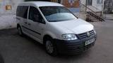 продам Volkswagen Caddy Дизель 2,0 год 2005